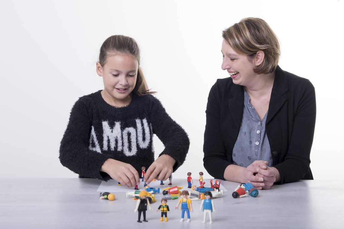 samen op weg kindercoaching - Coachingtraject